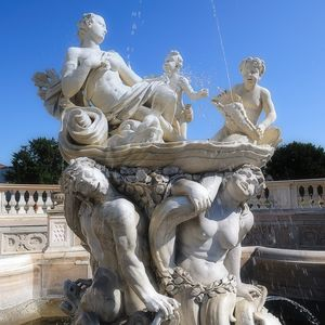 Fontana Galatea di Villa Litta, Lainate     ©Claudio Lepri