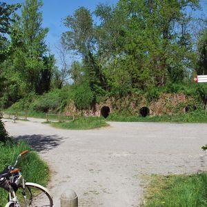 Le fornaci del Castellazzo