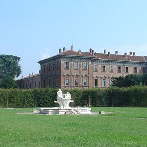 Villa Borromeo Visconti Litta, Lainate
