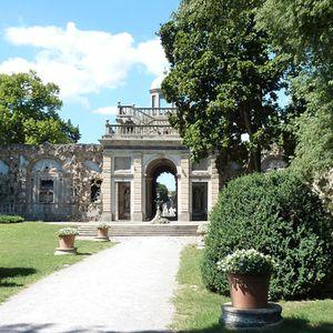 Ninfeo di Villa Litta, Lainate