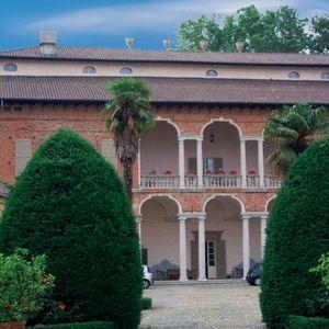 Villa Borri Manzoli