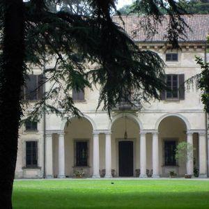 Villa Frisiani Mereghetti