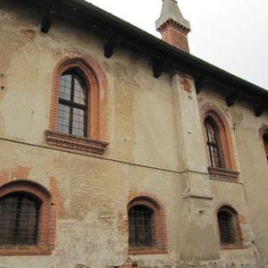 Villa Pisani Dossi