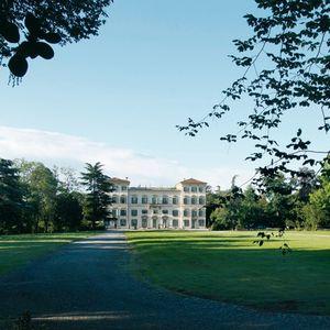 Il Parco di Villa San Carlo Borromeo a Senago