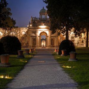 Ninfeo di Villa Litta, Lainate     ©Alessandro Pessina