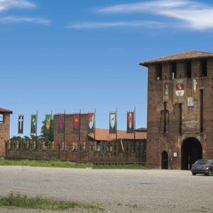 Il Castello di Legnano