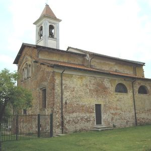 Oratorio alle porte di Zibido San Giacomo