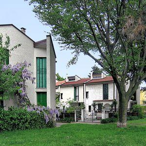 Villaggio INA Casa a Cesate