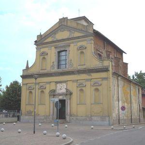 San Pietro Cusico