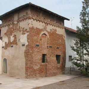 Torre Medioevale a Corbetta