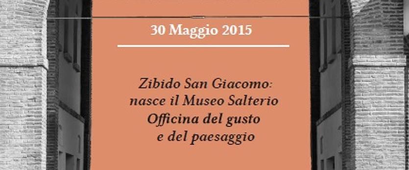 Inaugurazione Museo Salterio - Officina del gusto e del paesaggio a Zibido San Giacomo
